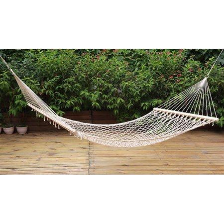 Stansport Acapulco Cotton Hammock - Single - 78