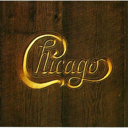 Chicago V  Remaster