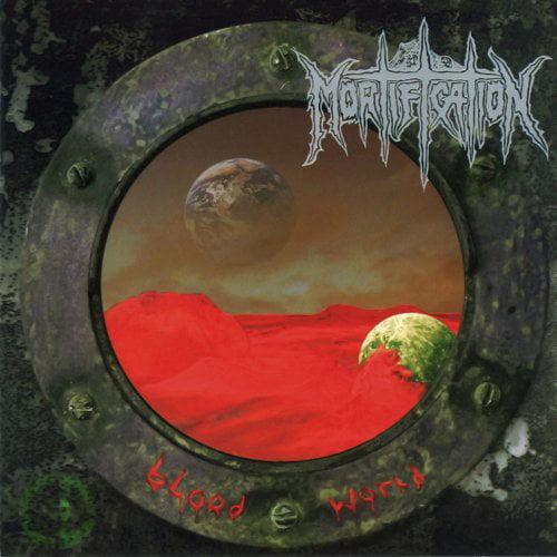 Blood World (Bonus Tracks) (Dig)