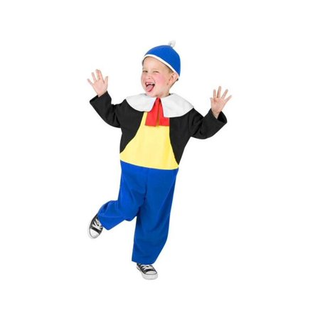 Child Tweedle Dum Costume - Tweedle Dee Tweedle Dum Halloween Costumes