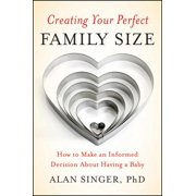 Creating Your Perfect Family Size - eBook
