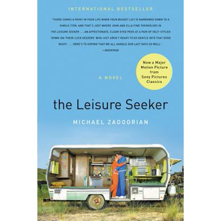 The Leisure Seeker -