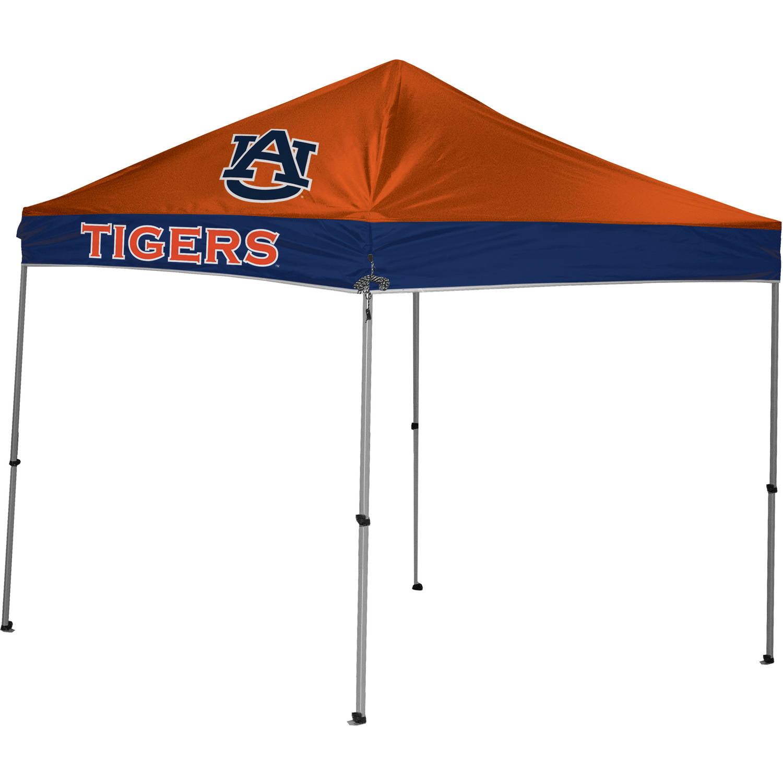 NCAA Auburn Tigers 9' x 9' Straight Leg Canopy by Rawlings