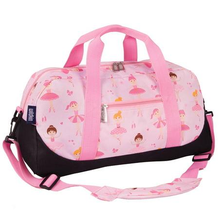 Wildkin Ballerina Overnighter Duffel Bag