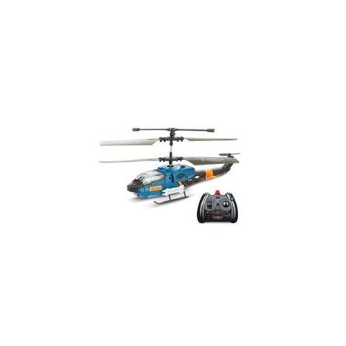 Az Import & Trading Hg31 Jxd 331 Cobra 3Ch Micro Rc Helicopter Rtf With Gyro