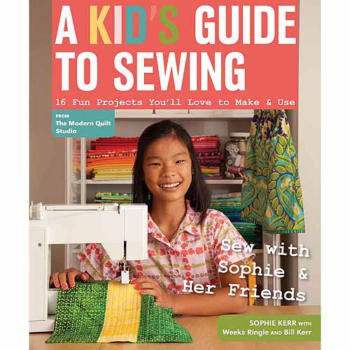 FunStitch Studio, A Kid's Guide to Sewing