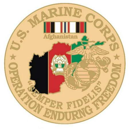 U.S. Marine Corps 1 1/8