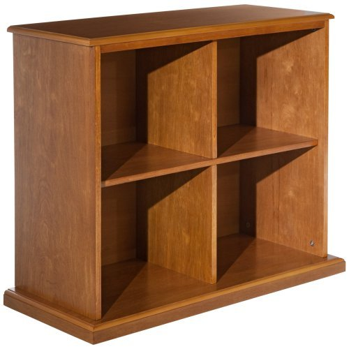 The Caldwell Stacking Bookcase / Storage Collection