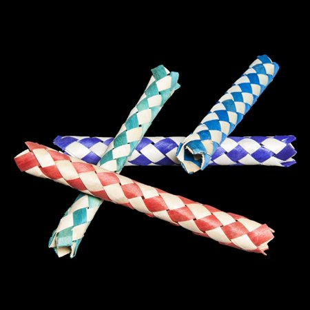 Chinese Finger Traps - 12 per pack