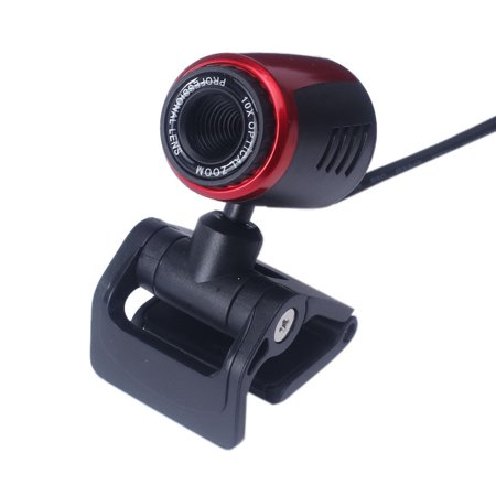 - Womail USB 2.0 HD Webcam Camera Web Cam With Mic For Computer PC Laptop Desktop