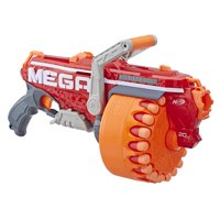 Megalodon Nerf N-Strike Mega Blaster with 20 Official Nerf Darts