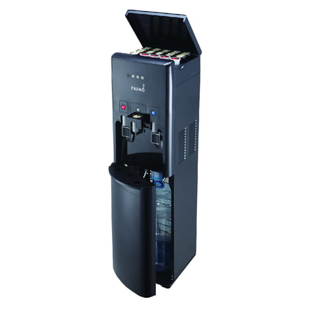Primo hTRiO Bottom Loading Water Dispenser with Single Serve Brewing