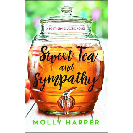 Sweet Tea and Sympathy : A Book Club (Best Wine Club Of The Month Recommendations)
