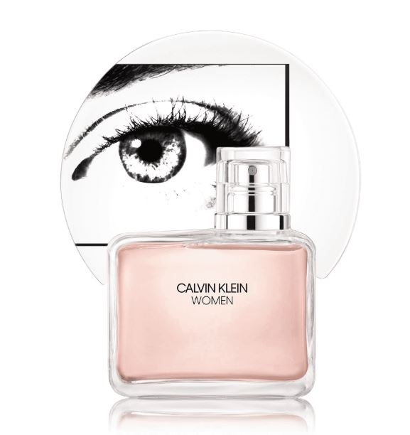 Calvin Klein Women Eau De Parfum, Perfume for Women, 3.4 oz