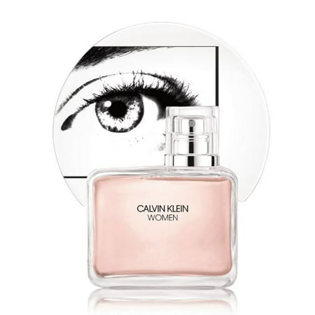 Calvin Klein Women Eau De Parfum, Perfume for Women, 3.4 oz](Perfume Halloween 100ml)