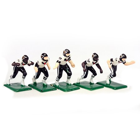 NFL Away Jersey-Baltimore Ravens Hand Painted 11 Electric Football Players