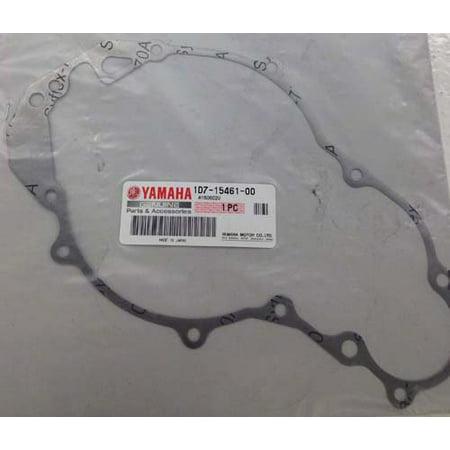 Yamaha 1D7-15461-00-00  1D7-15461-00-00 Gasket, Crankcase Cover 2; 1D7154610000