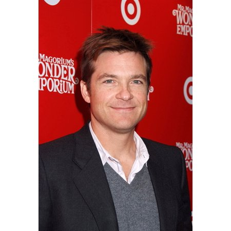 Jason Bateman At Arrivals For The New York Premiere Of Mr MagoriumS Wonder Emporium Dga DirectorS Guild Of America Theatre New York Ny November 11 2007 Photo By Rob RichEverett Collection Celebrity - Halloween Emporium