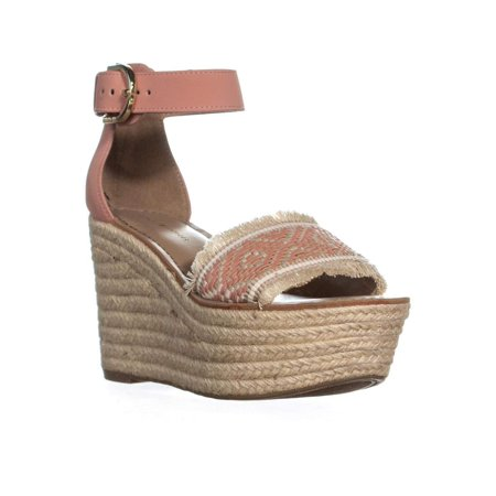 Tommy Hilfiger Womens Terrin Open Toe Casual Espadrille Sandals - image 2 of 2
