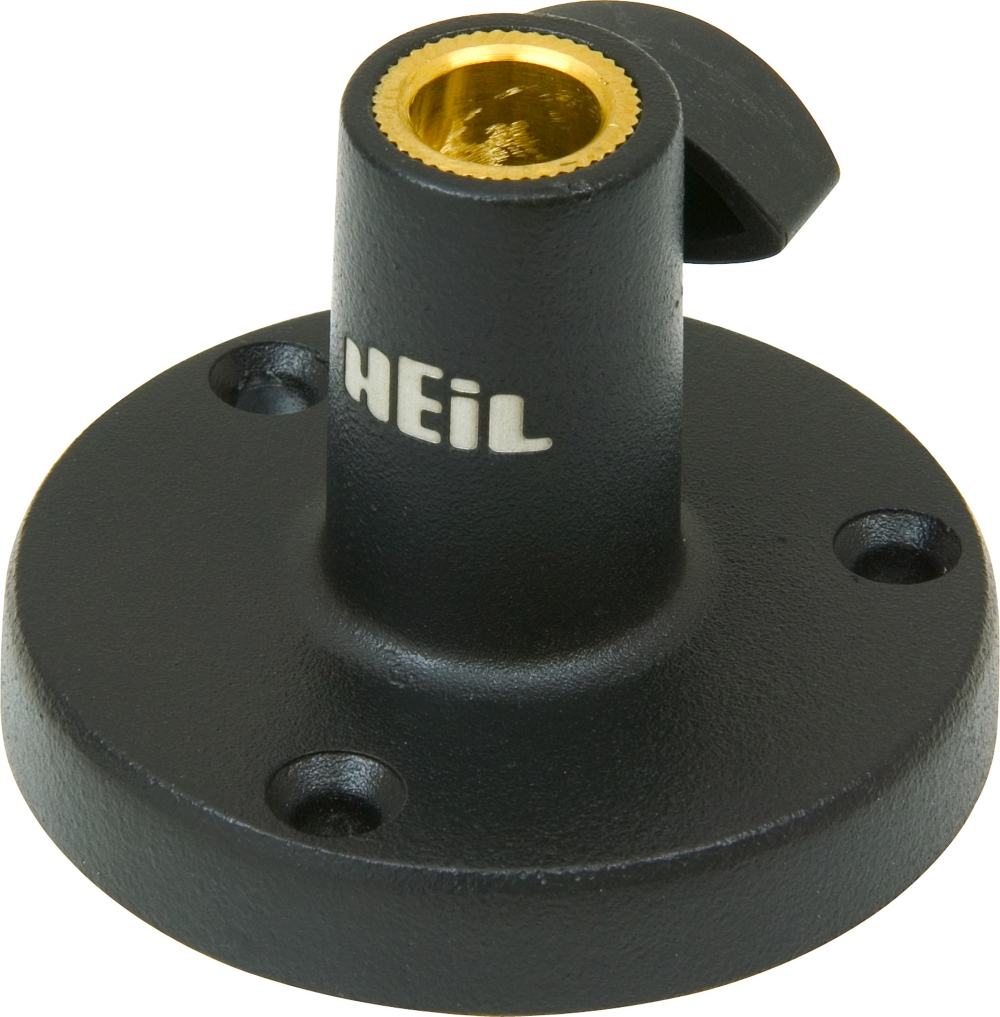 Heil Sound FL-2 Permanent Flange Mount