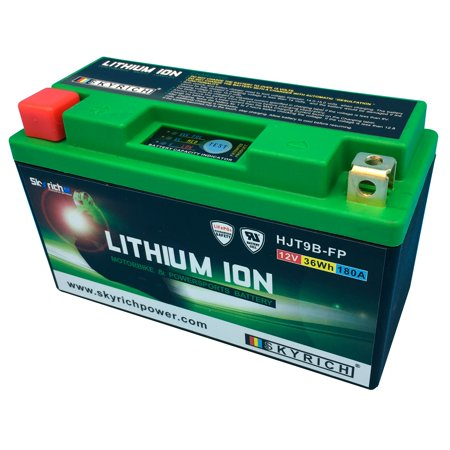 Skyrich Battery Lithium Ion Super Performance HJT9B-FP