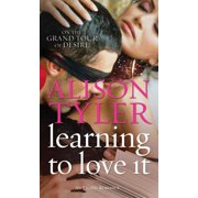 Learning To Love It - eBook