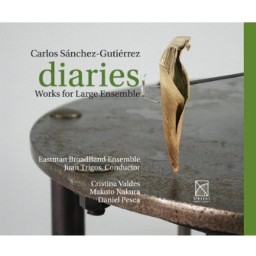 Diaries - Works For Large Ensemble