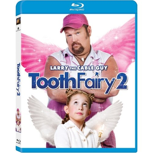 Tooth Fairy 2 (Blu-ray) (Widescreen)