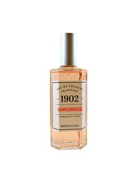 1902 Pamplemousse Eau De Cologne Tradition Spray 4.2 Oz / 125 Ml for Men by Berdoues