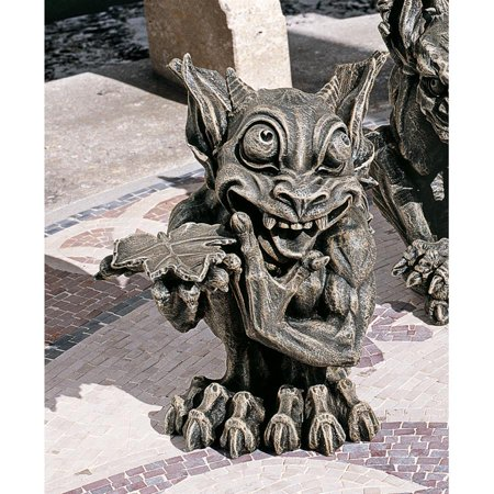 Babble, The Gothic Gargoyle Sculpture
