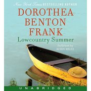 Lowcountry Summer - Audiobook