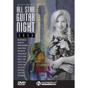 All-Star Guitar Night Concert 2000 by