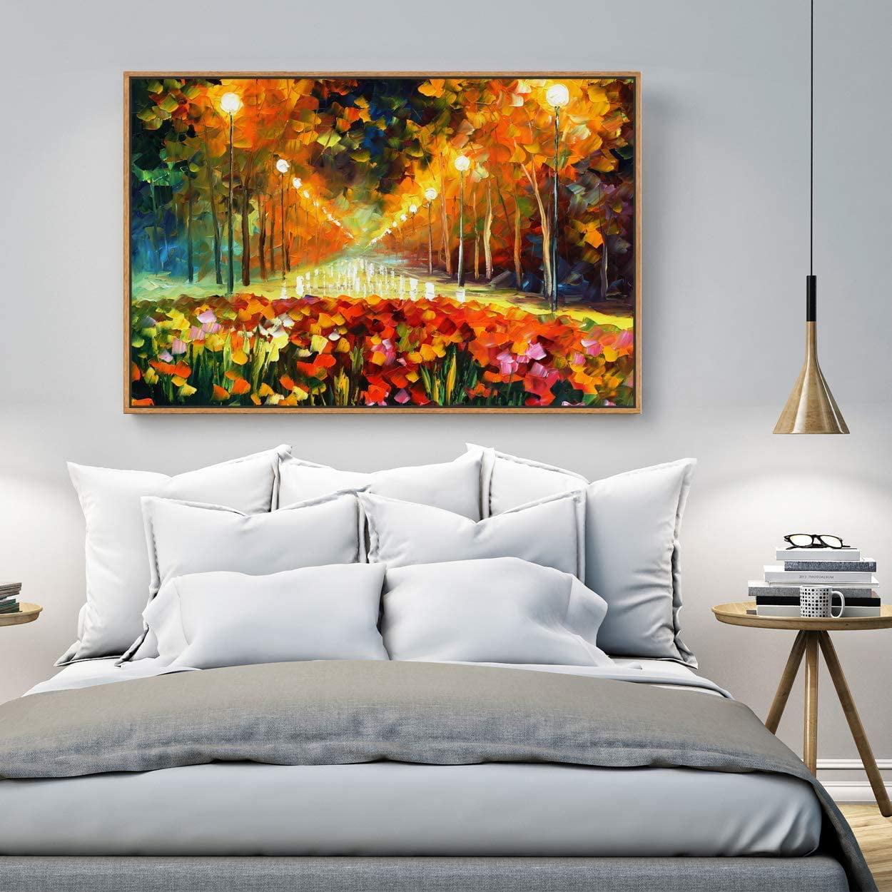 Landscape Canvas Prints Amp Wall Art Free Shipping Wall26