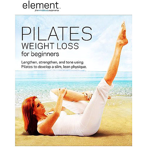 ELEMENT-WEIGHT LOSS FOR BEGINNERS (DVD)