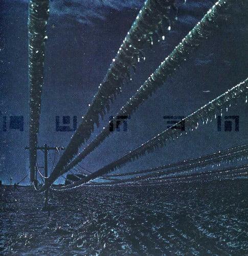Lumen - Man Felt an Iron Hand [CD]