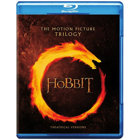 Halloween Stop Motion Movie (Hobbit: The Motion Picture Trilogy (Theatrical Versions))