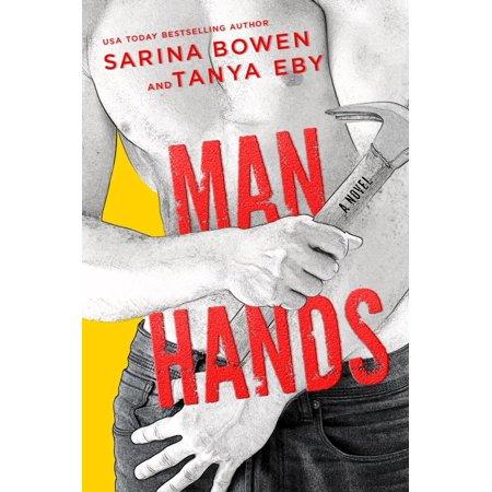 Man Hands - eBook