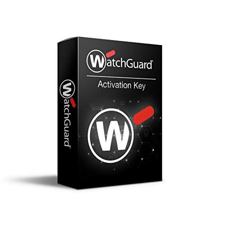 WatchGuard Basic Security Suite for Cloud Small with 24x7 Standard Support - Subscription License Renewal/Upgrade License - 1 Virtual Appliance - 1 Year (Best Cloud Office Suite)