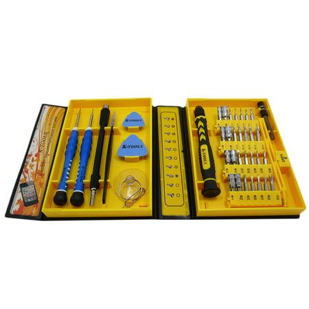 opening tools kit precision screwdriver repair set for. Black Bedroom Furniture Sets. Home Design Ideas