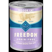 Cat Food: Blue Buffalo Freedom Wet Food