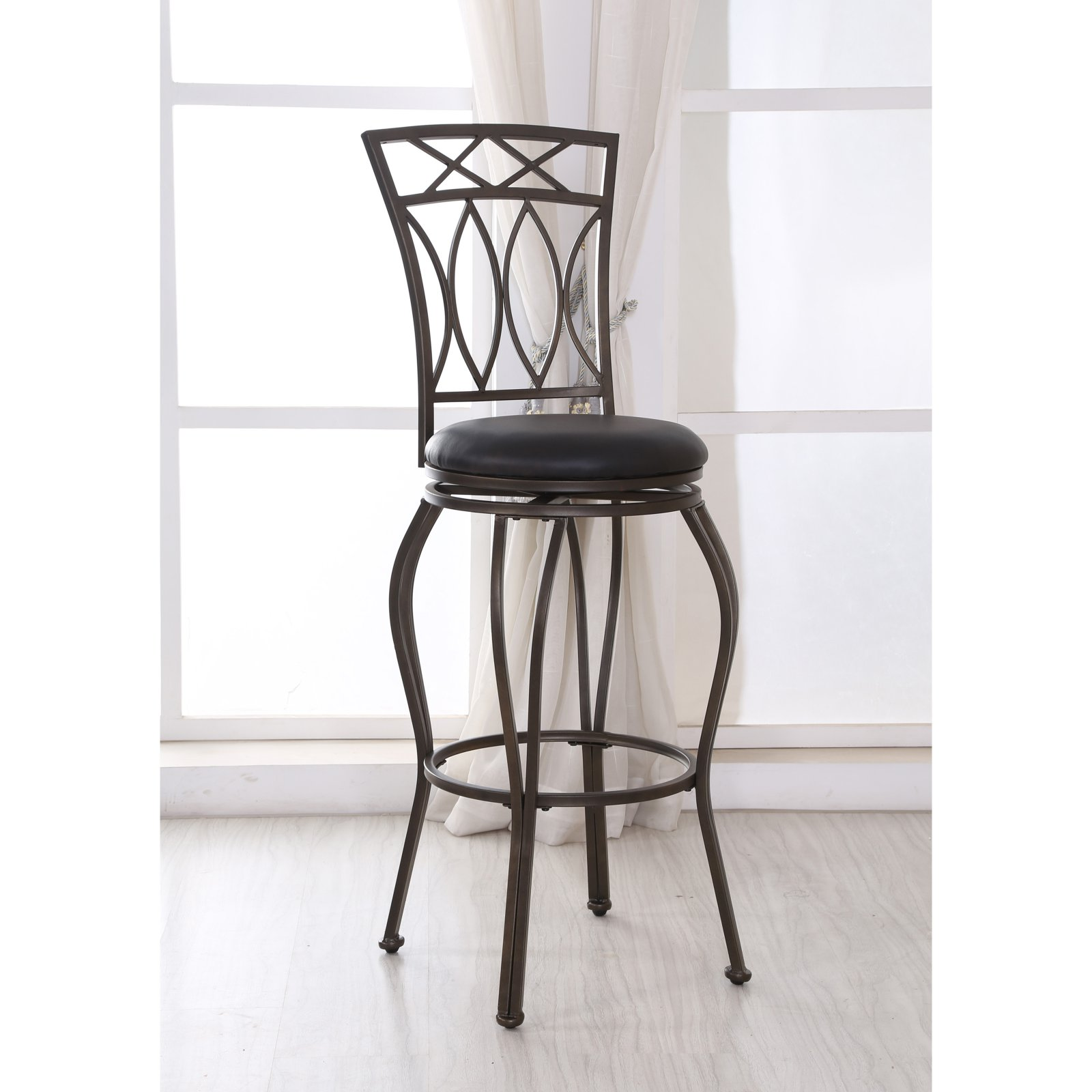Hodedah Imports 31 in. Bar Stool