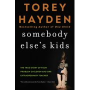 Somebody Else's Kids - eBook