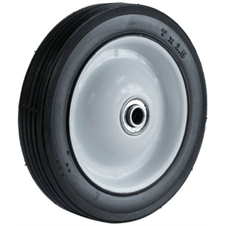 Part 110 10X175 1/2In Ctrd Whl/Tire, by Martin Wheel, Single Item, Great (Best Tire Value Reviews)