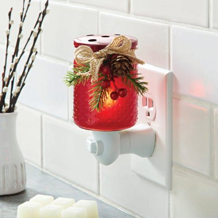 Hobnail Punch (Better Homes & Gardens Accent Wax Warmer,)