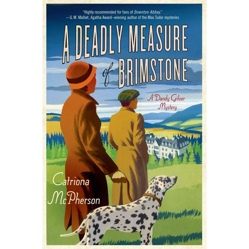 A Deadly Measure of Brimstone