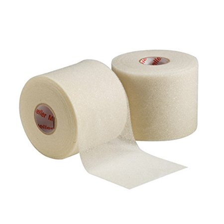 Mixed Colors Bulk Prewrap for Athletic Tape - 1 Roll, - Athletic Trainers Tape