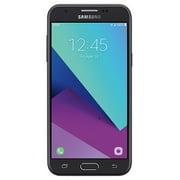 AT&T PREPAID Samsung Galaxy Express Prime 2 16GB Prepaid Smartphone, Black
