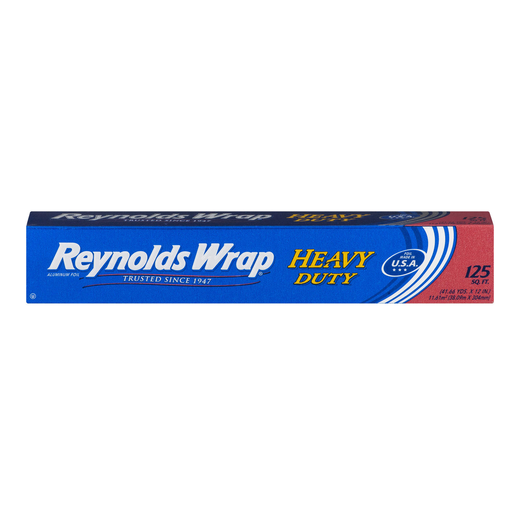 Reynolds Wrap Heavy Duty Aluminum Foil (125 Square Foot Roll)