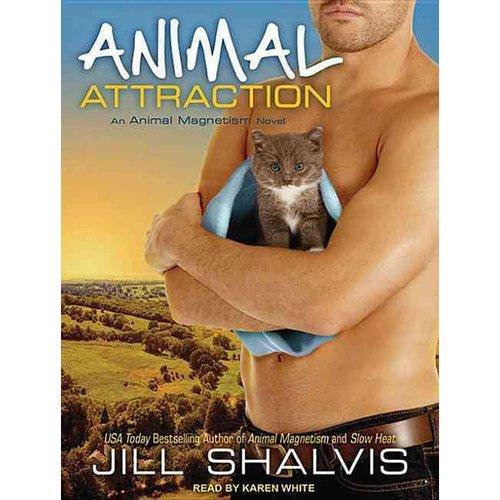 Animal Attraction: An Animal Magnetism Novel