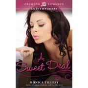A Sweet Deal - eBook